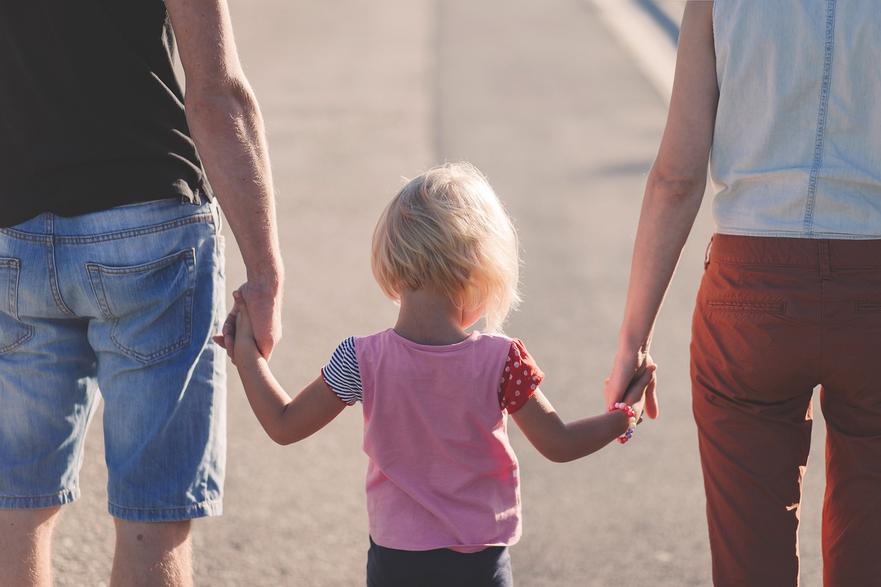 family, holding hands, parents-1866868.jpg